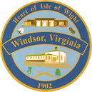 Heart of Isle of Wight. Windsor, Virginia