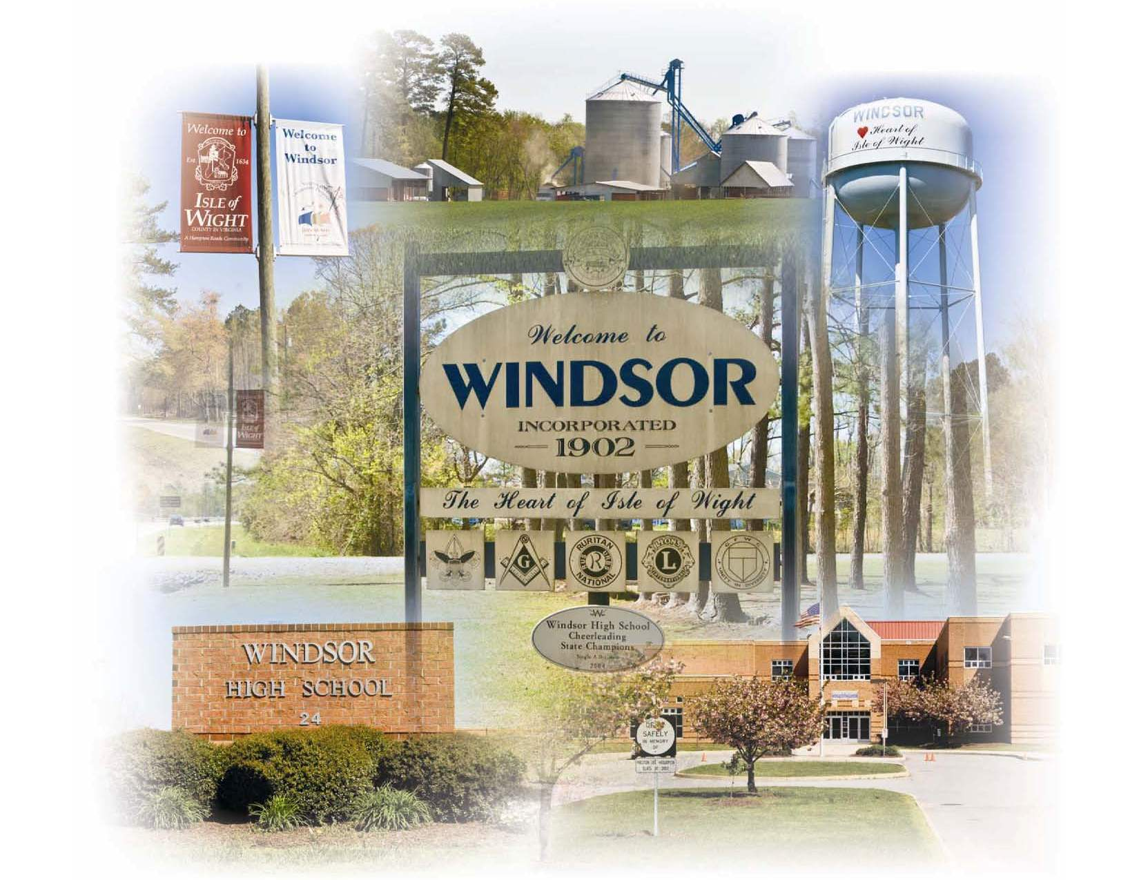 About Windsor