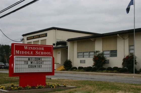 Windsor Middle Schoole